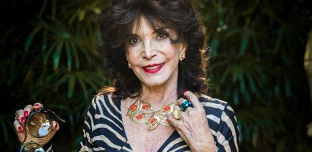 Aos 79 anos | Morre Lady Francisco, atriz popular no cinema e televisão
