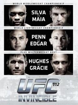UFC_112_Poster