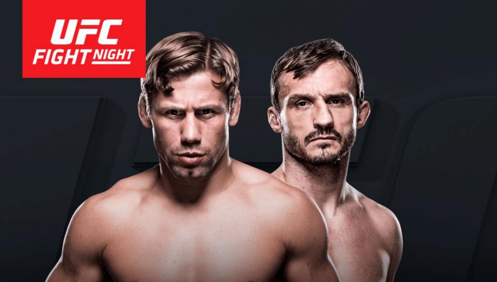 Urijah Faber encara Brad Brad Pickett em sua última luta | Divulgação/UFC