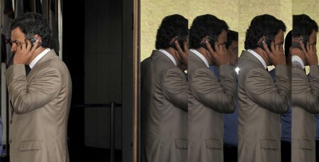 Aécio: Dilma tratou brasileiros como 'alienados'