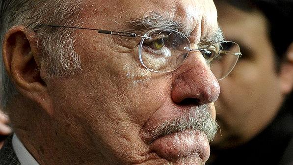A voz da rua para Sarney: 'devolve o Maranhão'