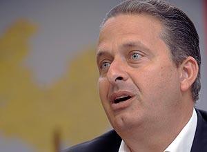 Campos chama o PPS de Freire para coligação