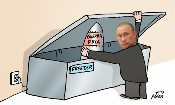 Freezer!