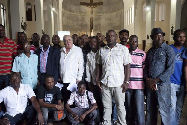 Caso dos haitianos: Alckmin e Viana se insultam