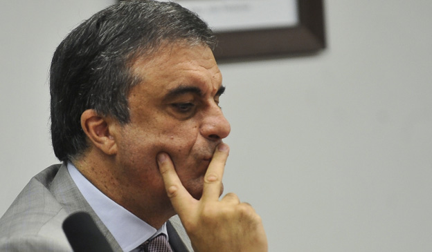 Cardozo manda PF apurar o SwissLeaks-HSBC