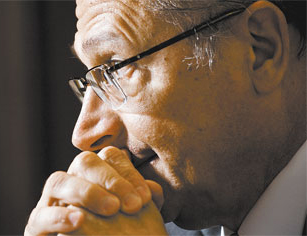 Em privado, Alckmin se diz contra impeachment