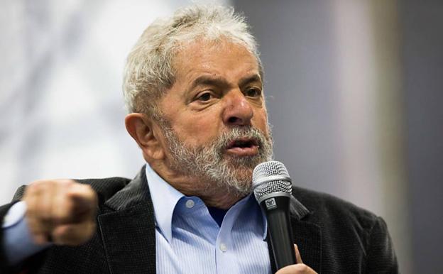 Segundo seus critérios, Lula não significa nada