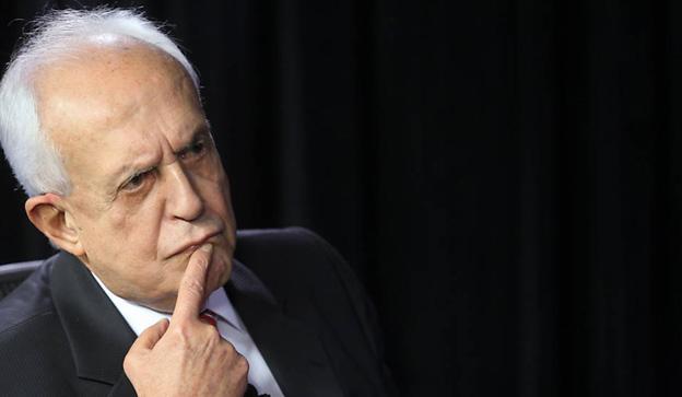 Jarbas: 'Com Cunha, impeachment vira lorota'