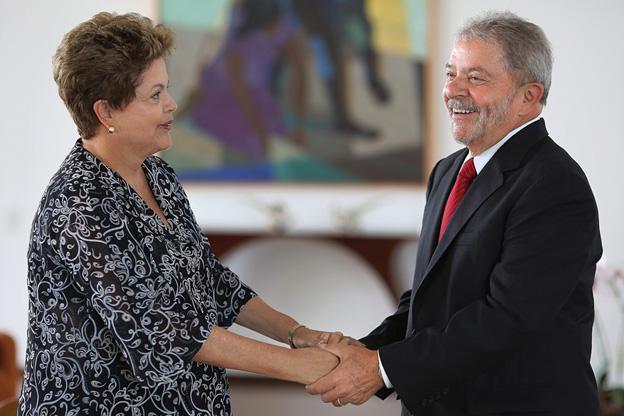 Contas de Lula e 3 ex-ministros têm movimentação milionária: R$ 297 mi