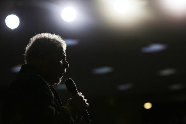 STF autoriza PF a interrogar Lula na Lava Jato