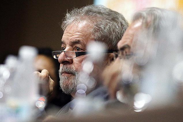 Lei da Ficha Limpa pode tirar Lula da sucessão