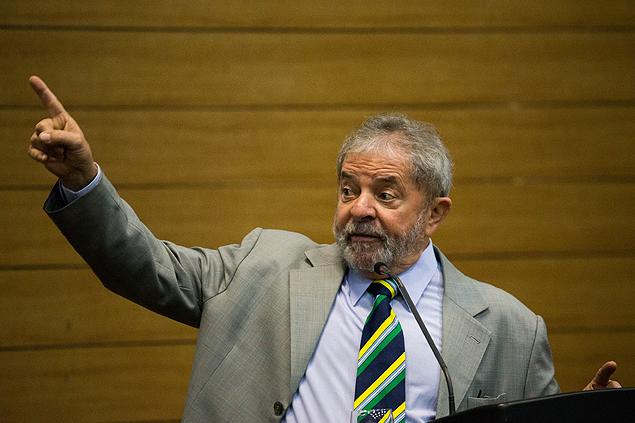STF inclui Lula no 'inquérito-mãe' da Lava Jato