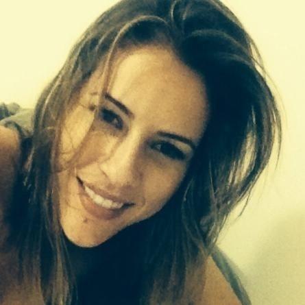 Princy foi a quarta eliminada do BBB14, ficou apenas nove dias na casa, mas sua semelhança com a atriz Paola Oliveira pode render mais visibilidade à sister aqui fora, além de convites para trabalhos artísticos