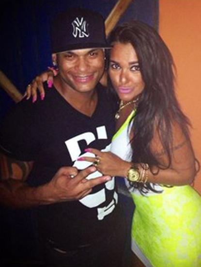 À época, Kamila expôs detalhes da relação com Tony Salles