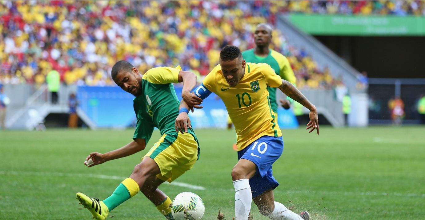 Todos os CAMISA 10 das Olimpíadas - Corneta FC - UOL a8f22038983cc