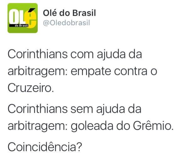 Meme Corinthians 3