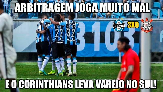 Meme Corinthians 5