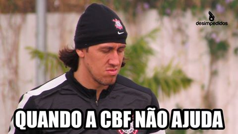 Meme Corinthians