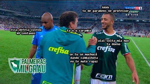 Meme Palmeiras 2