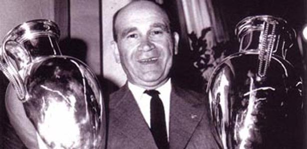 Béla Guttmann e a maldição do Benfica (Divulgação)