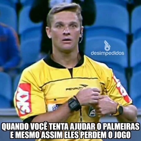 Confira os melhores memes da vitória alvinegra em Itaquera. Até o Twitter  oficial do Corinthians entrou na onda depois do juizão confundir Maycon com  ... b4f0a13c2bb2a