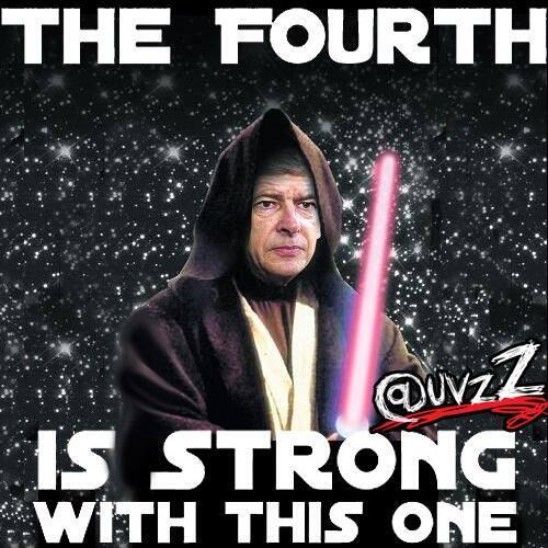 2017 May The 4th Be With You: Blog Corneta FC