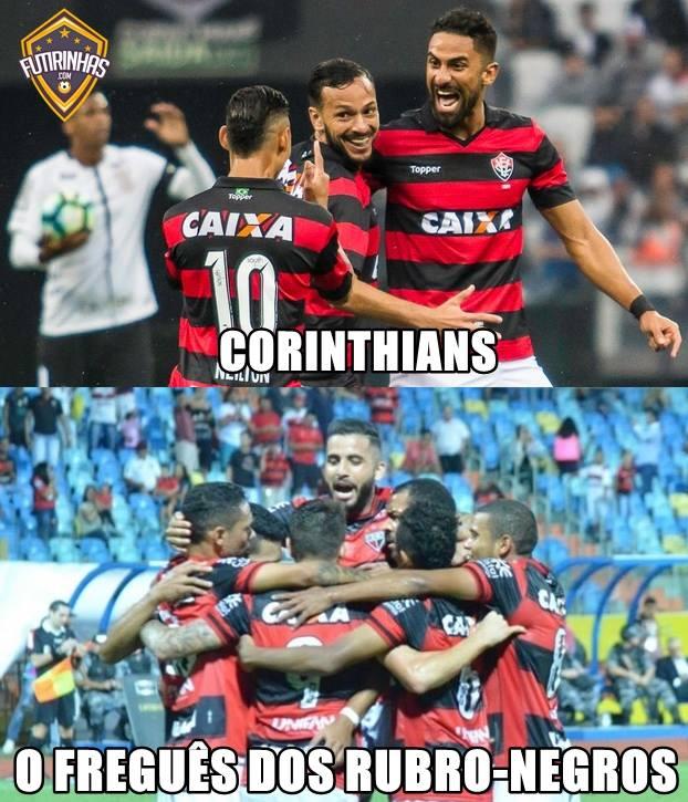 Internet Não Perdoa A Derrota Do Corinthians Veja Os Memes