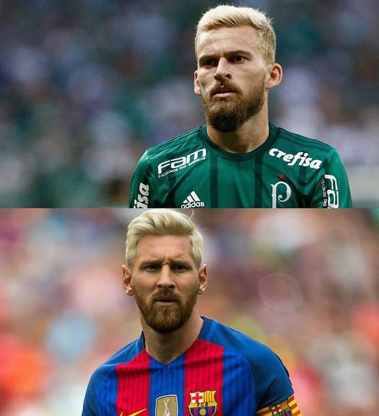 Lucas Moura Quando Estreia: Lucas Lima Ou Messi? Os Memes Após O Primeiro Gol Do Meia