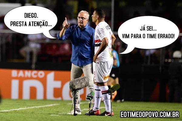 Corinthians vence clássico e internet não perdoa