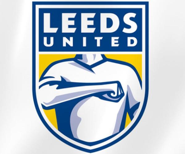 Não é só o Leeds  27 times que poderiam melhorar o escudo - Corneta ... 3c5bf6549114d