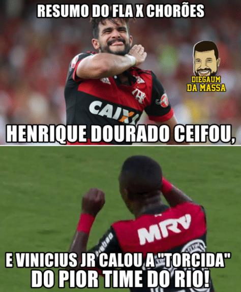 Frases Do Flamengo Zuando O Corinthians Mensagens De