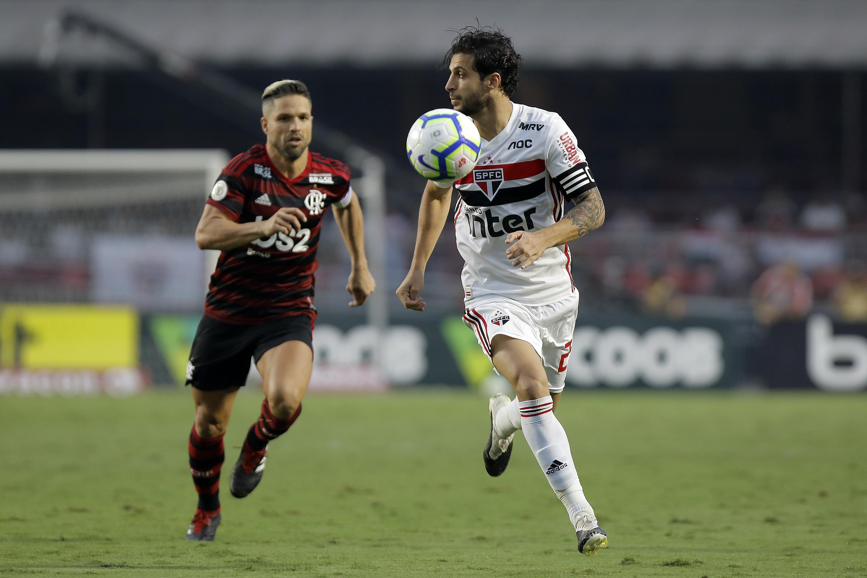 Empate entre São Paulo e Flamengo rende memes e até ...