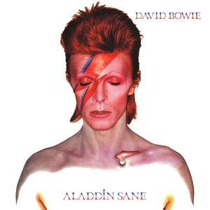 Bowie Alladin
