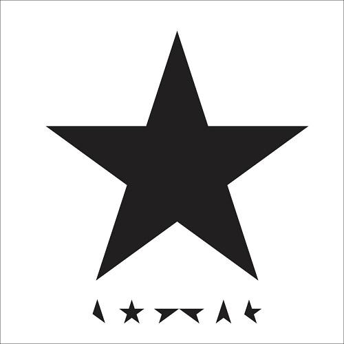 Bowie blacksatar