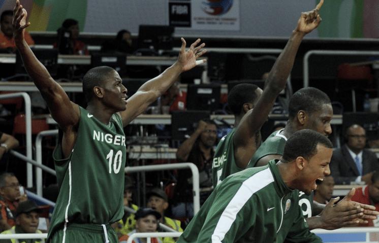 Nigéria fecha semana histórica com a vaga olímpica - Esporte - UOL ... 48005b16ddd52
