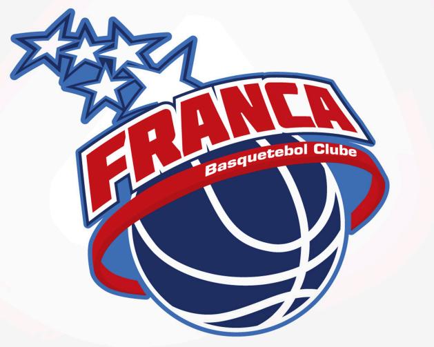 Novo logo do Franca Basquete