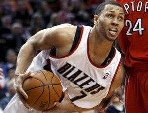 Brandon Roy - NBA