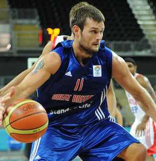 Joel Freeland, seleção britânica e Portland