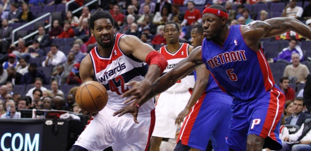 Nenê, Washington Wizards