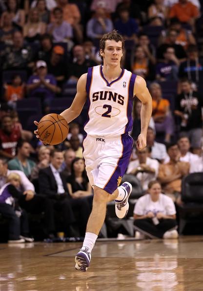 Goran Dragic, Phoenix Suns