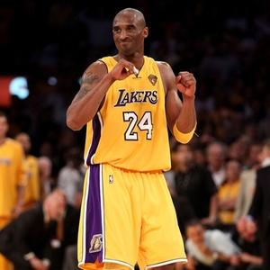 Kobe é o cara