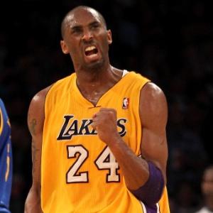 Kobe being Kobe