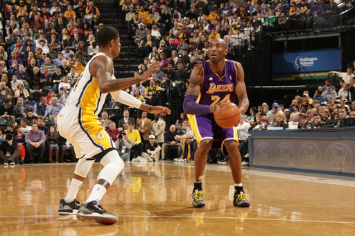 Paul George x Kobe Bryant