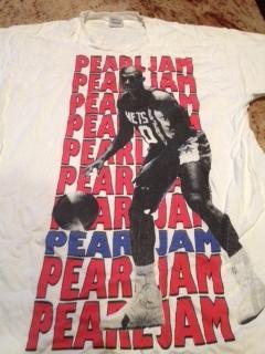 Mookie Blaylock, ex-Pearl Jam