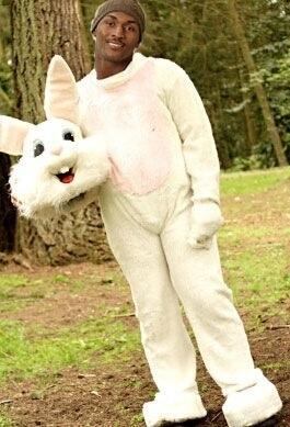 Metta Easter Bunny
