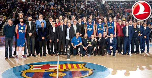 Esquadrão Barça