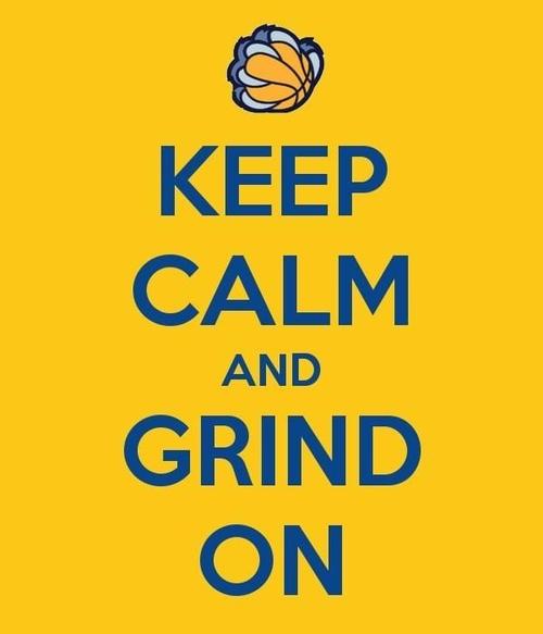 Keep calm como?
