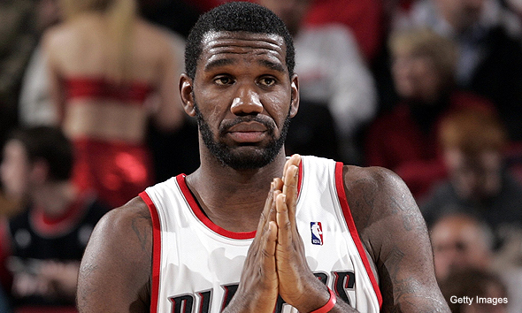 Greg Oden, prestes a sair do limbo