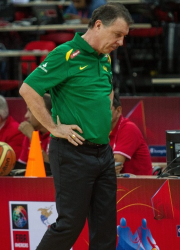 Rubén abatido
