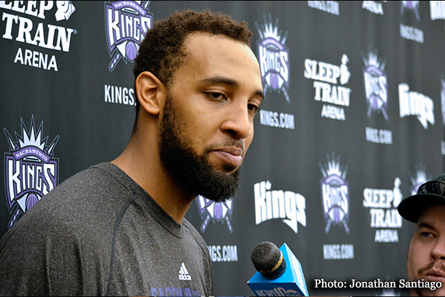 Derrick Williams, ou bust?